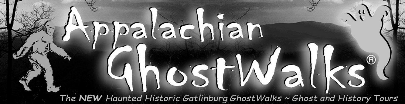 Gatlinburg GhostWalks